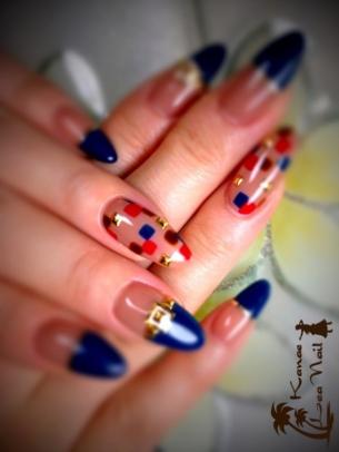 Gorgeous-New-Season-Nail-Art-Ideas