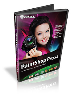 Download Corel PaintShop Pro X4 v14.0.0.345