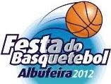 Festas do Basquetebol 2012