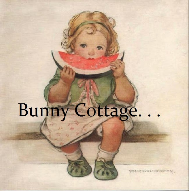bunny cottage