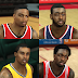 NBA 2K14 Realistic Face Update Pack #7 (Point Guards + PG24)