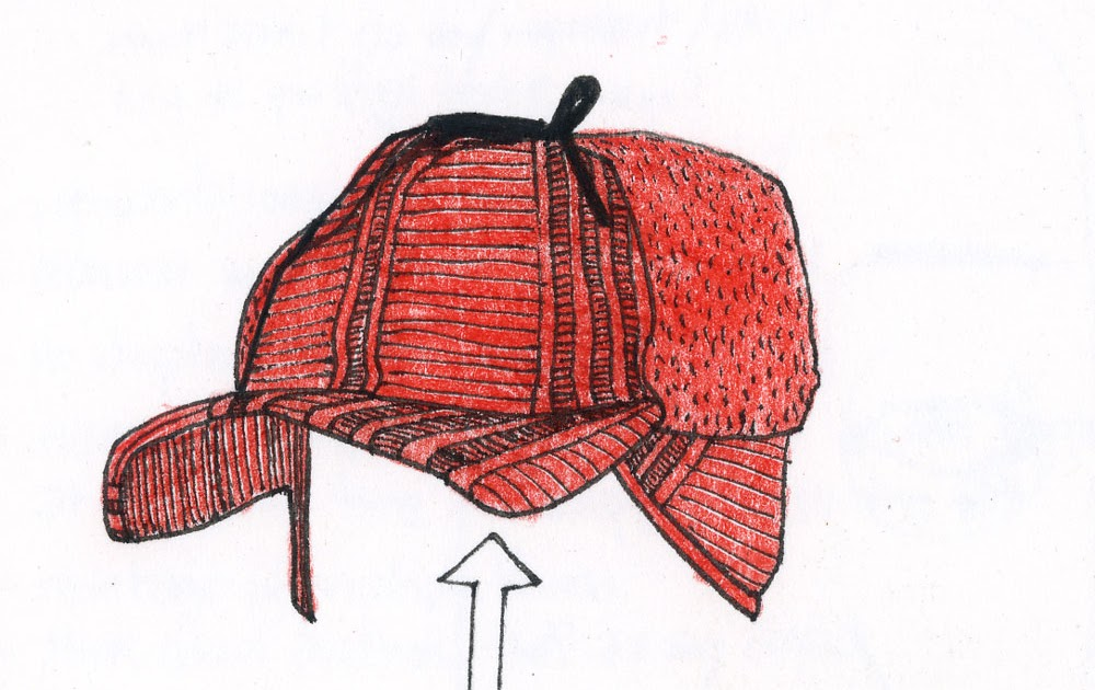American Lit Blogs: My Red Hunting Hat