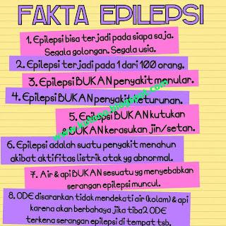 Cara Mengobati Epilepsi Pada Anak