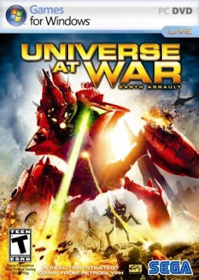 Universe at War pc
