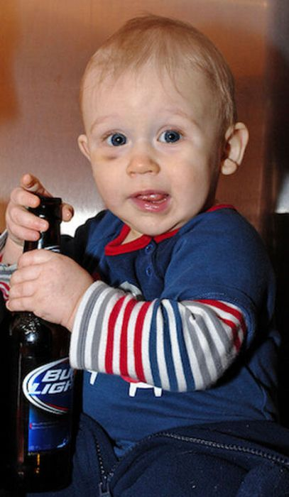 really funny pictures of babies. Drunk Kid | Funny Baby Drunk