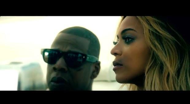 Jay Z & Beyonce release Mini-movie 'Run' trailer