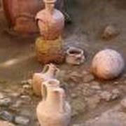 Частная фирма при строительстве уничтожила античные постройки