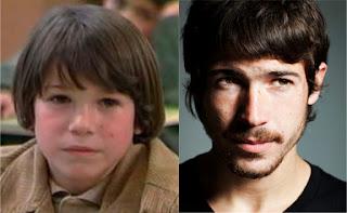 Juanjo Baellesta debutó como actor en 'Querido Maestro'