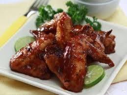Resep Memasak Ayam Bumbu Kecap Ala Resto