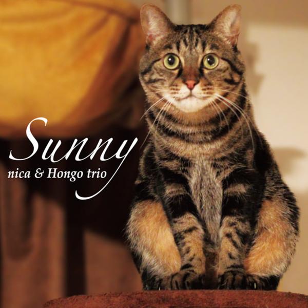 [Album] nica & Hongo trio – Sunny (2016.03.19/MP3/RAR)
