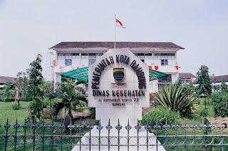 Lowongan Kerja Terbaru Dinas Kesehatan Bandung, lowongan kerja desember 2012