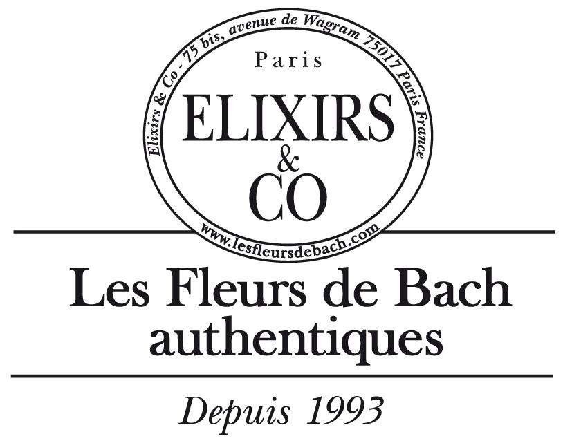 """Parrainage """" Les fleurs de Bach authentiques """""""