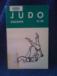 Judo by Kim, Daeshik, Kim, Daeshik