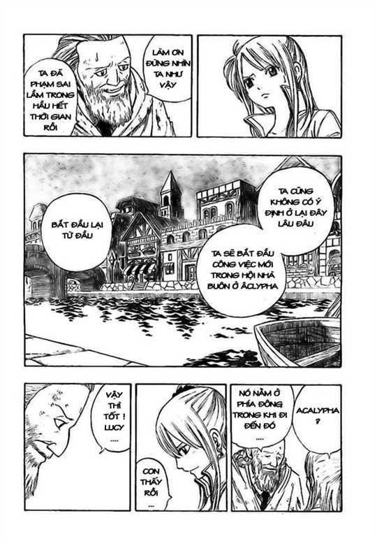 TruyenHay.Com - Ảnh 18 - Fairy Tail Chap 129