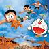 Download Gambar-Gambar Kartun Doraemon Terbaru