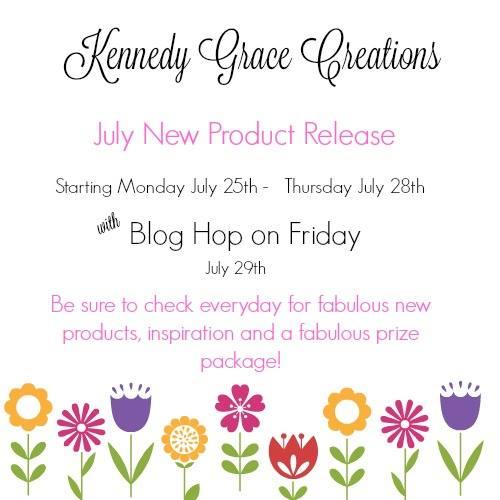 Blog HOP 7/29