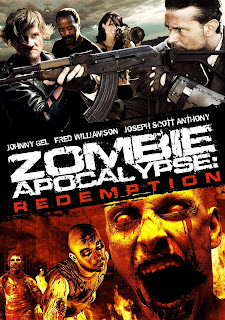Apocalipse Zumbi – Torrent BDRip Download (Zombie Apocalypse) (2013) Dual Áudio
