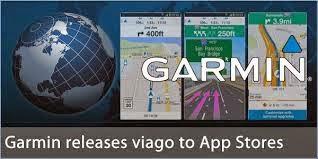 Garmin Viago™ v1697   UPDATE PREMIUM [APK | Android] (Descargar Gratis)