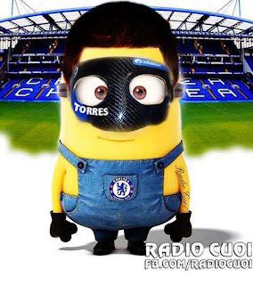 Minion Fernando Torres
