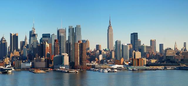 Nueva York y libre empresa