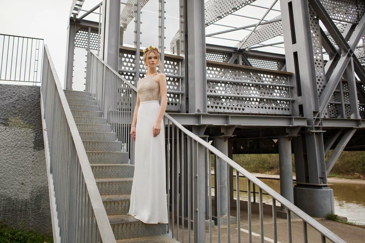 Espectaculares vestidosde novias | Coleccion Limor Rosen