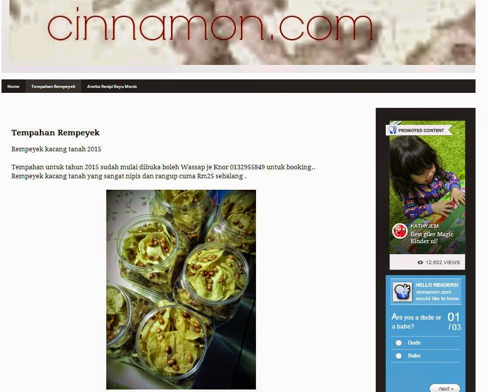 http://norihanchocolatebakery.blogspot.com/