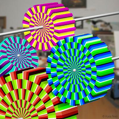 kreatív grafika nézőpontváltáshoz