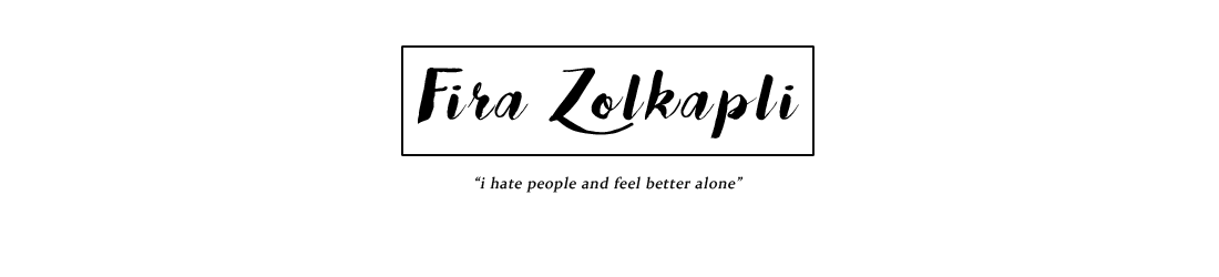 Fira Zolkapli