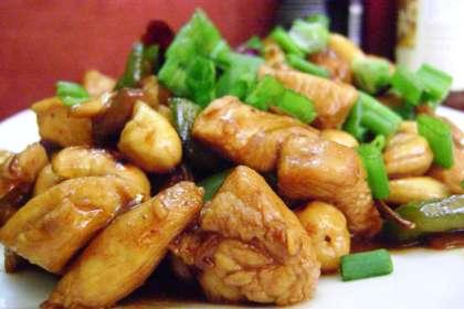 Cooking-Chicken-Recipes-Thai-Cashew-Chicken