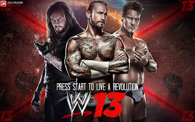 Download WWE 13 Full Version