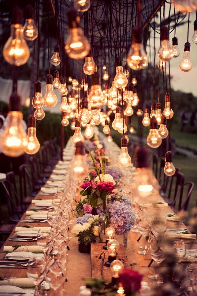 My wedding: Deco Inspiration