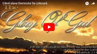 Aurel Gheorghe 🔴 Când slava Domnului Se coboară