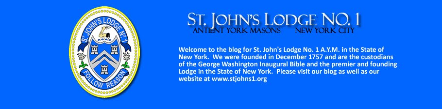 St. John&#39;s No. 1 A.Y.M.