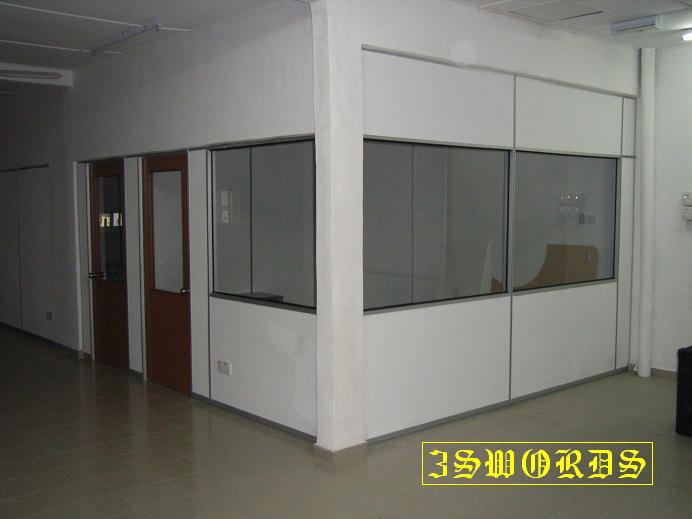 Gypsum board partition outlook