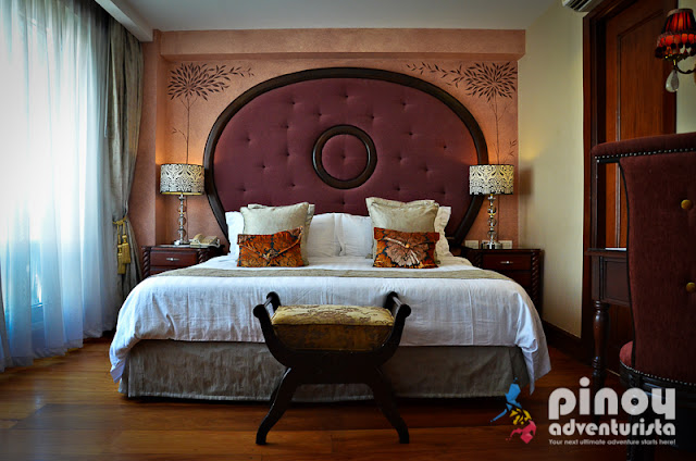 Top Hotels in Makati Metro Manila Philippines