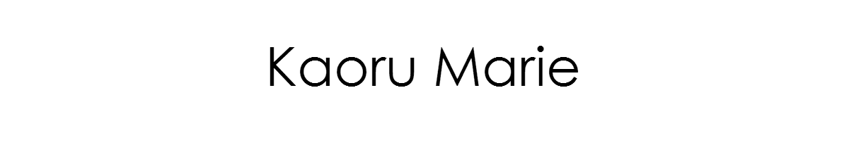Kaoru Marie