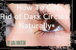 How to Get Rid of Dark Circles Click Here