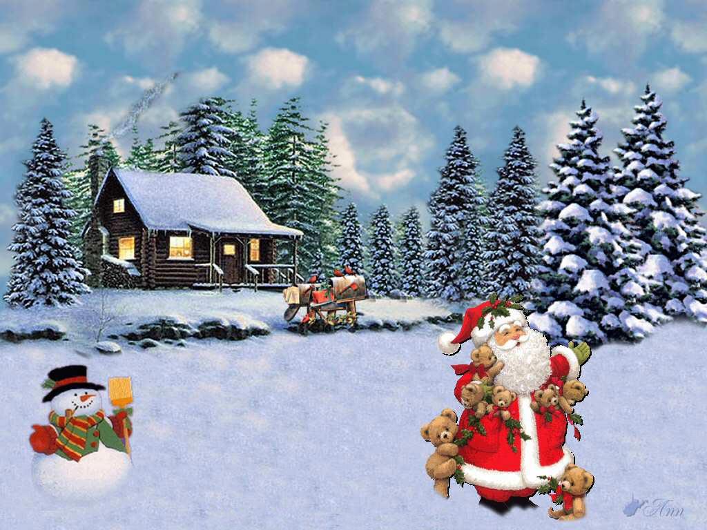 Fotos de navidad facebook gratis - La casa de la navidad ...