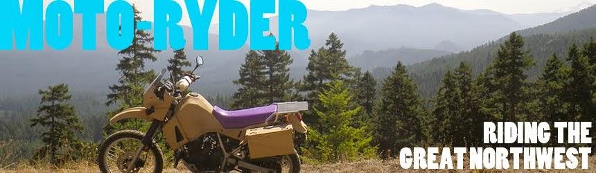 Moto Ryder