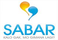 Doa Sabar