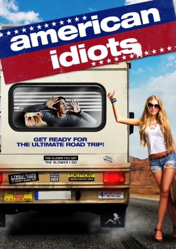Ver American Idiots (2013) Online