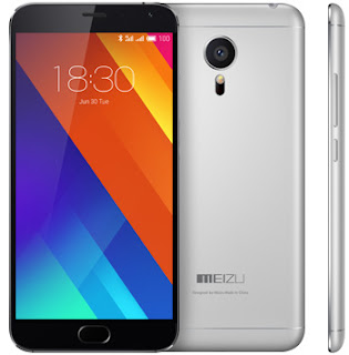 Meizu will sell its flagship model MX5 exclusively on Snapdeal