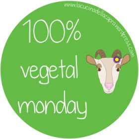 La Cucina della Capra - 100% Vegetal Monday