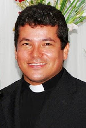 Pe. Demétrio Morais