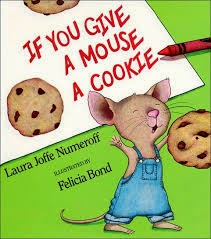 Image of If You Give a Mouse a Cookie book