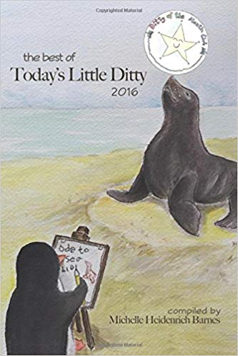 Today's Little Ditty Anthology, Vol. 2
