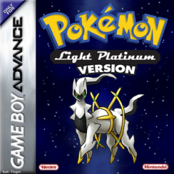 Video Cheat Money 99999999, Master Ball, and Rare Candy Games Pokemon Light Platinum GBA For PC Full Tips And Trick ZGAS-PC