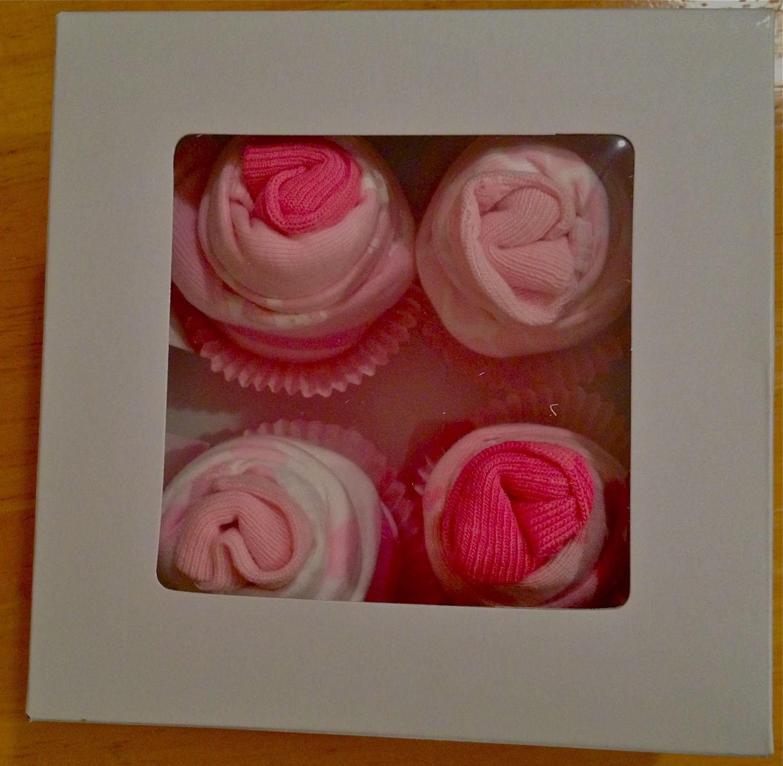 The Cottage in the Country Sweet esie Cupcakes