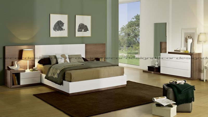 decordesign interiores mobili rio quarto de casal michael 2 elegante e distinto. Black Bedroom Furniture Sets. Home Design Ideas