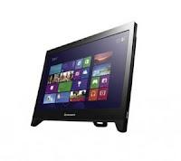 Buy Lenovo C260 (57-325928) All In One Desktop at Rs. 17990 : Buytoearn